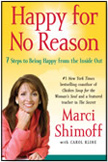 Happy for No Reason book cover